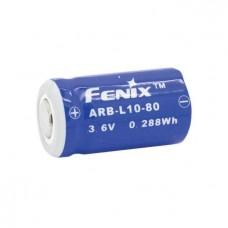 Запасной аккумулятор к Fenix UC02
