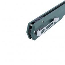 Нож Firebird (by Ganzo) FH11 сталь D2,  бирюзовый