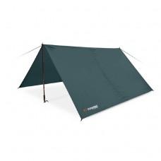 Палатка-шатер Trimm Shelters TRACE, темно-зеленый 2+1