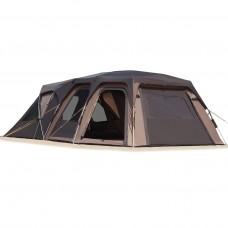 Палатка кемпинговая 10 местная автомат Maverick Blackstone M-CB-099