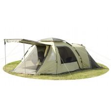 Палатка кемпинговая 4 местная автомат Maverick Grand Family M-TW-095