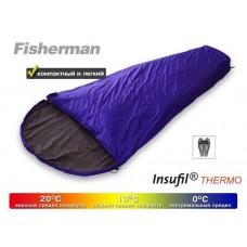 Спальный мешок Fisherman