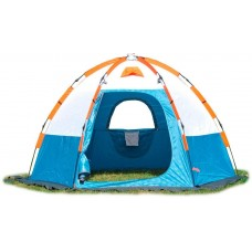 Палатка для зимней рыбалки Maverick Ice 2 B/W