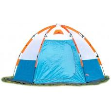 Палатка для зимней рыбалки Maverick Ice 5 B/W