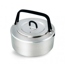 Чайник из нержавеющей стали H2O Pot