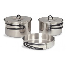 Набор посуды 3 предмета Cook Set Regular