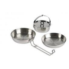 Набор посуды 3 предмета Camp Set Regular