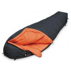 Экстремальный спальный мешок Delta Compact