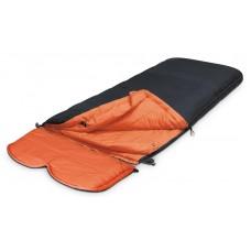 Кемпинговый спальный мешок Omega Ice