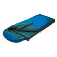 Кемпинговый спальный мешок Tundra Plus