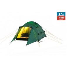 Палатка треккинговая 2 местная Alexika Nakra 2 9124.2101