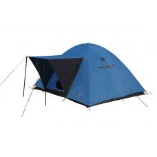 Палатка треккинговая 4 местная High Peak Texel 4 10179