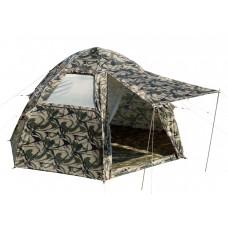 Кемпинговая палатка ЛОТОС 5 Мансарда - М