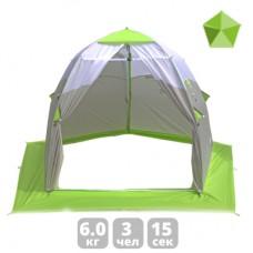 Палатка для зимней рыбалки Лотос 3 Универсал