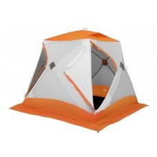Палатка для зимней рыбалки ЛОТОС Куб 3 Классик