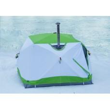 Палатка для зимней рыбалки Лотос Куб 4 Термо