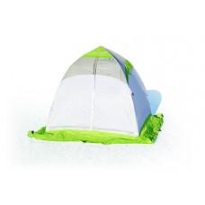 Зимняя палатка Лотос 1 Салатовая