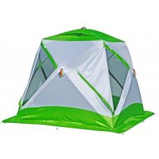 Палатка для зимней рыбалки Лотос Куб 3 Компакт