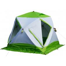 Палатка для зимней рыбалки Лотос Куб 3 Классик Термо