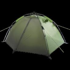 Палатка BTrace Bullet 2 быстросборная (Зеленый)