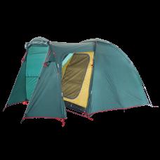 Палатка BTrace Element 4 (Зеленый)