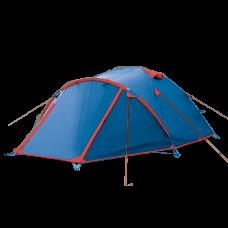 Палатка Arten Vega (Синий)
