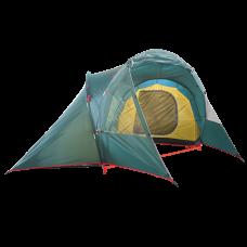 Палатка BTrace Double 4 (Зеленый)