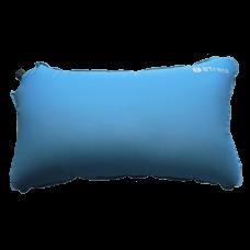 Подушка BTrace самонадувающаяся Elastic 50x30x8,5 см (Синий)