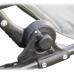 Раскладушка BTrace Bora 6 ножек