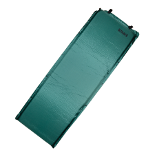 Коврик самонадувающийся BTrace Basic 5,188х66х5 см (Зеленый)