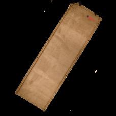 Коврик самонадувающийся BTrace Warm Pad 5,190х60х5 см (Коричневый)