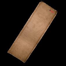 Коврик самонадувающийся BTrace Warm Pad 9,190х63х9 см (Коричневый)