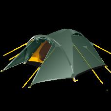 Палатка треккинговая 2 местная Btrace Challenge 2 T0140