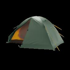 Палатка BTrace Solid 2+ (Зеленый)