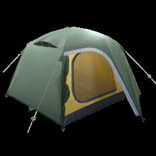 Палатка BTrace Point 2+ (Зеленый)