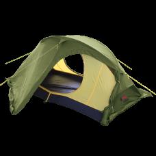 Палатка треккинговая 2 местная Btrace Galaxy T0089