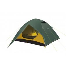 Палатка треккинговая 2 местная Btrace Cloud 2 T0126