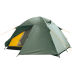 Палатка треккинговая 2 местная Btrace Malm 2 T0478