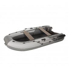 Лодка моторная килевая Пилот 300 НД НД