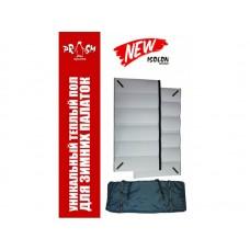 Теплый пол ISOLON Призма BRAND NEW 200*220 см