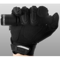 Тактический фонарь Armytek Dobermann Pro (тёплый свет)