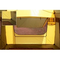 Всесезонная палатка 2 местная автомат Maverick 4 Season Thermal M-KM-077