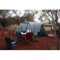 Выбираем палатку для кемпинга