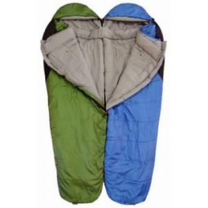Какой спальный мешок выбрать?