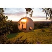 Как установить палатку