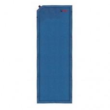 Коврик самонадувающийся BTrace Elastic 7,190х65х7 см (Синий) M0212