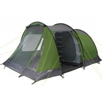 Кемпинговая 4 местная палатка TREK PLANET Ankona Lux 4 20229