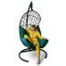Подвесное кресло-кокон БАРСЕЛОНА + каркас