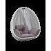 Подвесное кресло MARBELLA + каркас