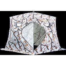 Зимняя палатка Higashi Winter Camo Pyramid